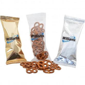 Pretzel Snack Bags