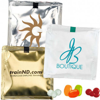 Snack Packs with Mints