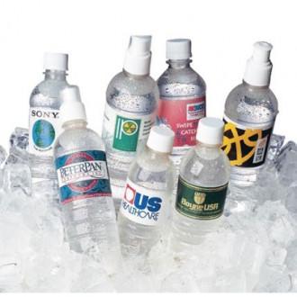 Sports Cap Bottled Water