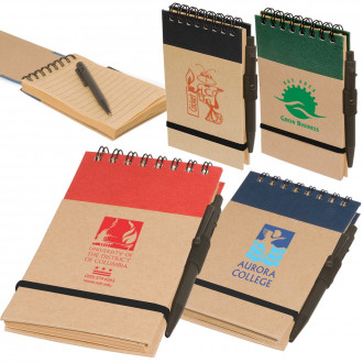 Pocket ECO-Note Jotters