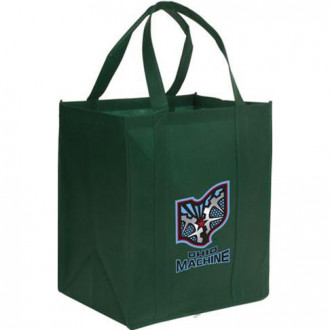 Saturn Jumbo Non-Woven Grocery Totes