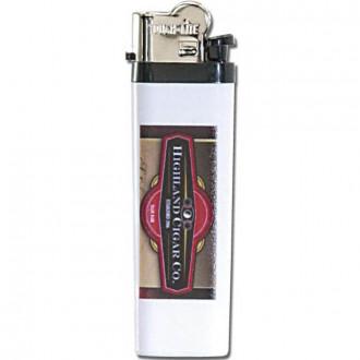 Standard Flint Cigarette Lighters