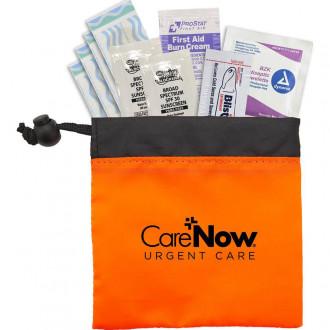 Cinch-up Sun Care Kits