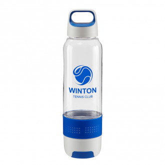 Hydra Chill Water Bottles w/Cooling Towels