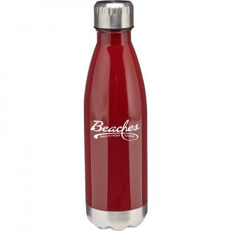 17 oz. Cascade Stainless Steel Bottles