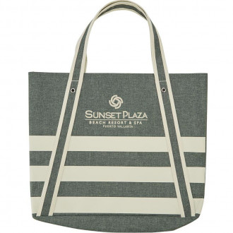 Seaport Boat Totes