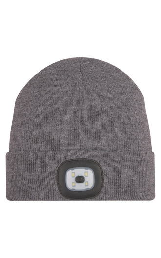 Beanies With LED Lights