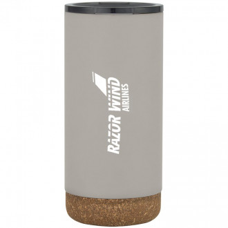 16 Oz. Wellington Stainless Steel Tumbler
