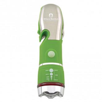Emergency COB Flashlights Multi-Tool