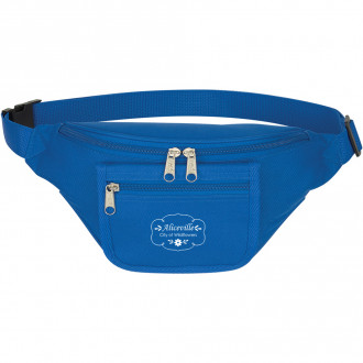 Fanny Packs With Organizers