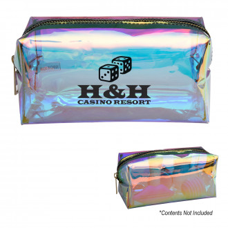 Hologram Vanity Bags