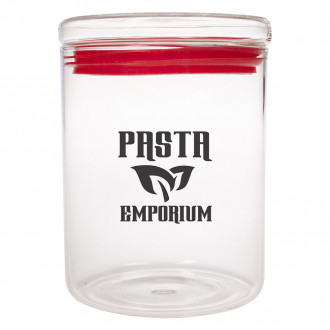 26 Oz. Fresh Prep Glasses Containers With Lid