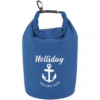 Heathered Waterproof Dry Bags