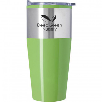 20 Oz. Sidney Stainless Steel Tumblers