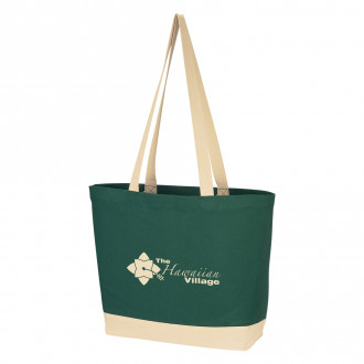 Charlie Cotton Totes