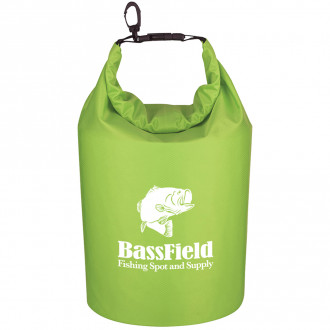 Waterproof Dry Bags With Window