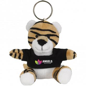 Mini Tiger Key Chains