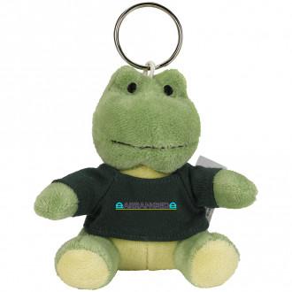 Mini Frog Key Chains