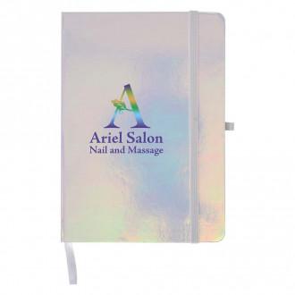 Iris Iridescent Notebooks