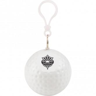Golf Fanatic Ponchos