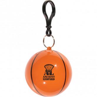 Basketball Fanatic Ponchos