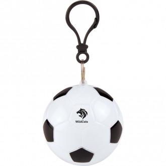 Soccer Fanatic Ponchos
