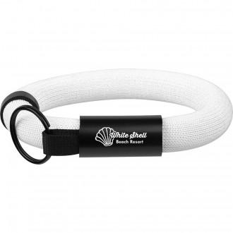 Floating Wristband Key Chain