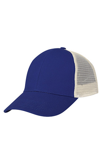 Mesh Back Price Buster Caps