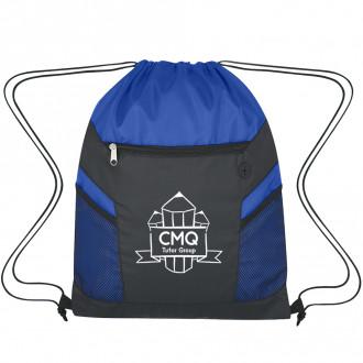 Ripstop Drawstring Bags