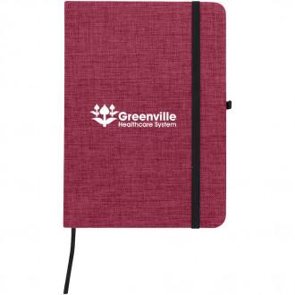 Heathered Journals