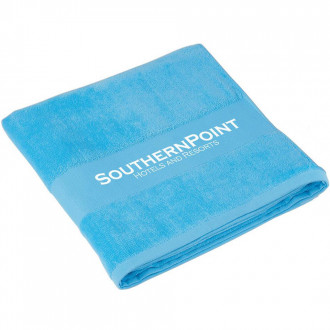 Basic Cotton Beach Towels