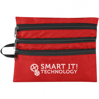 Tech Accessory Travel Bags