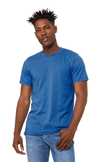 Bella Canvas Unisex Jersey Short Sleeve T-shirts