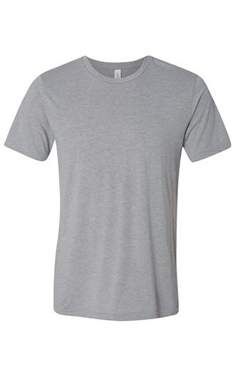 Bella Canvas Unisex Triblend Short Sleeve T-shirts
