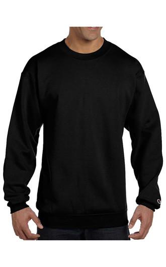 Champion Double Dry Eco Crewneck Sweatshirts