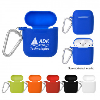 Airpods Silicone Headphone Cases