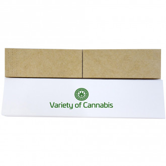 Stock King Size Rolling Paper  Tips