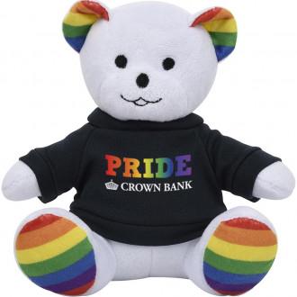 Rainbow Bear 6