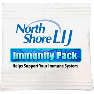 White Immune Booster Packets