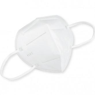 5 Packs KN95 Respiratory Protective Face Masks