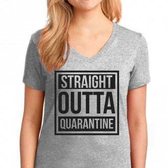 Straight Outta Quarantine - LV