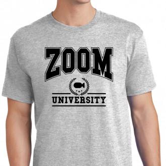Zoom University - M