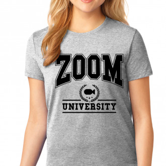 Zoom University - L