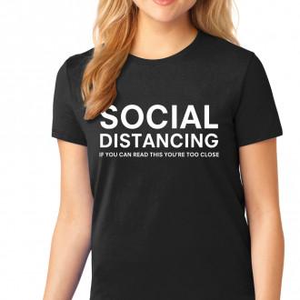 Social Distancing L