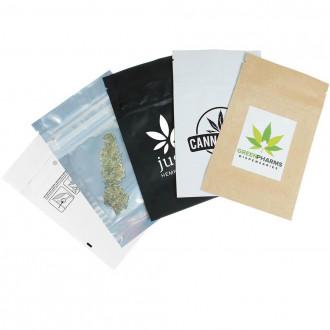 1/8oz CR Smell Proof Bag