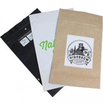 1oz CR Smell Proof Bag