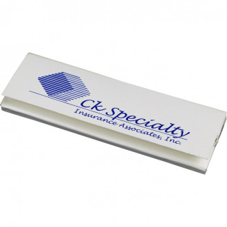 Custom Rolling Papers - 1 1/4 Size