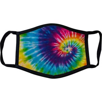 Dye Sublimated Masks- 3 Layer