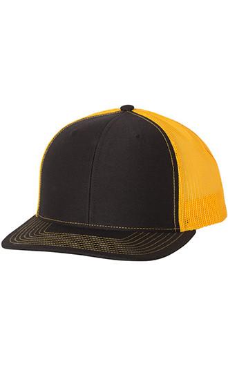 Richardson Trucker Snapback Custom Hats