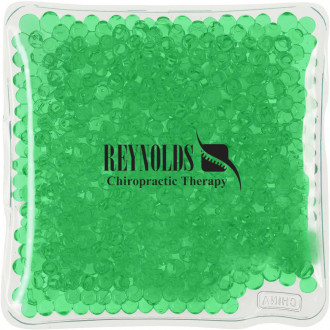 Square Gel Beads Hot/Cold Packs